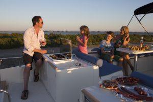 Le Boat: Camargue France