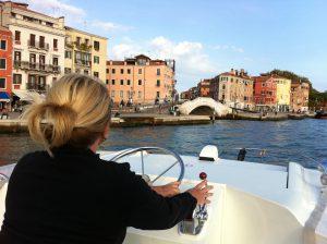 Le Boat: Italy