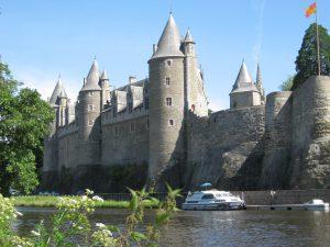 Le Boat: Europe